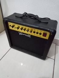 Cubo amplificador
