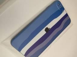 Título do anúncio: Case Iphone Rainbow ?