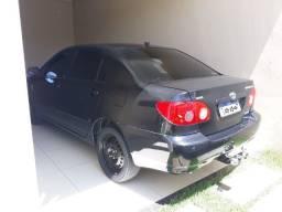 Título do anúncio: Corolla SEG 1.8 Automático 2004 - 135000 KM Rodados