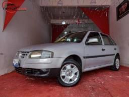 Título do anúncio: Volkswagen Gol Trend 1.0 (G4) (Flex)