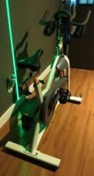 Bike Spinning Schwinn Semi Novíssima