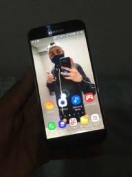 Título do anúncio: Samsung s6 flat