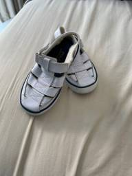 Sandália infantil POLO RALF LAUREN LEGÍTIMA