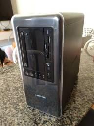 Computador Positivo D3700 PCTV Intel Pentium E5800 3.20GHz