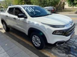 Fiat Toro Freedom 1.8 AT6 2018