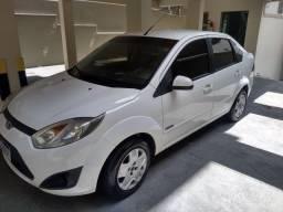 Fiesta 1.6 Sedan Class