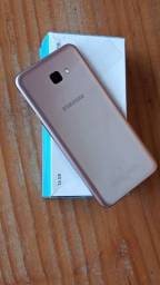 Celular Zero da Samsung J4core