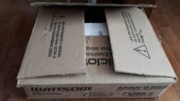 Mesa Amx 8 esd Whatson