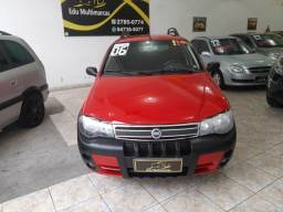 Fiat Palio Weekend Adventure 1.8 flex 2006