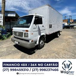 Vw 8-150 Financio em 48x Wagner Veículos