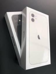 iPhone 11 - 128gb / lacrado