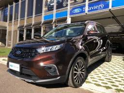 Ford Territory Titanium Turbo EcoBoost AT 2021 - Zero Km