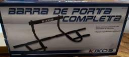 Barra De Porta Completa - Kikos