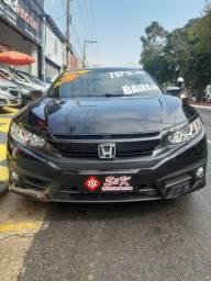 Honda Civic 2.0 Sport Cvt