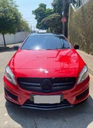 Título do anúncio: Mercedes A250 Sport 2015