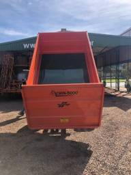Carreta Basculante Incomagri 5 ton Nova