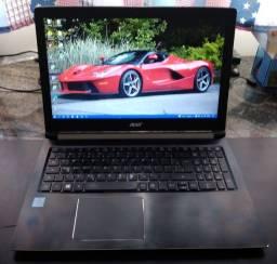Título do anúncio: Notebook Acer Aspire