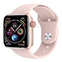 Relógio Smartwatch IWO 12 40mm Rose