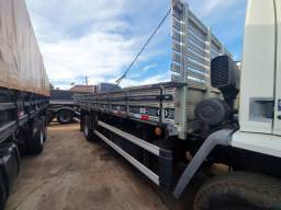 Carroceria para caminhão Toco