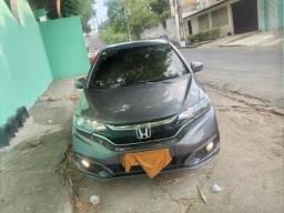 Título do anúncio: Honda new-fit