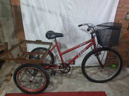Vendo bike triciclo