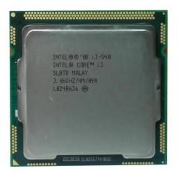 I3 primeira geração socket 1156