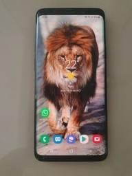 Vende-se Samsung S9 Plus