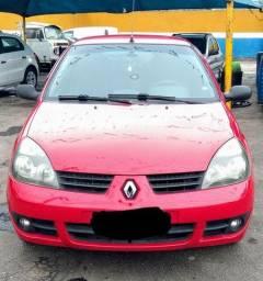 Título do anúncio: Renault Clio 10/11 2 portas 1.0 16V