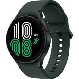 Título do anúncio: Galaxy Watch 4 44mm Verde