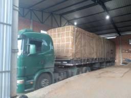 Scania 124 R 400