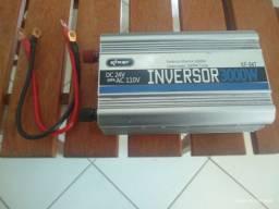 Inversor veicular 3000w modelo KP-547
