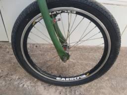 Bike Bmx Cross aro 24