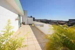 BELO HORIZONTE - Apartamento Padrão - Planalto