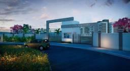 Apartamento com 2 dormitórios à venda, 41 m² por R$ 144.000,00 - Coaçu - Eusébio/CE