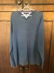 Suéter Tommy Hilfiger tamanho G