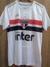 Promoção - Camisa São Paulo 2020/2021