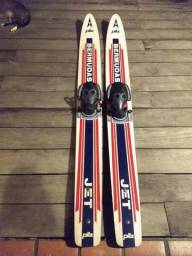 Título do anúncio: Esqui Aquático Pilz