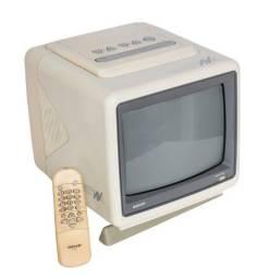 Tv Semp Toshiba  - 10 pol.- Vintage