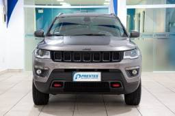 Jeep compass 2.0 trailhawk 4x4 diesel 2017