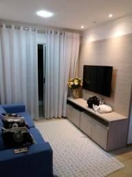 Gamaggiore 2 quartos com armários