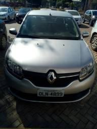 Renault logan 13/14 - 2014