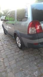 Fiat Palio - Vendo ou troco em carro ou Moto de valor menor - 2006