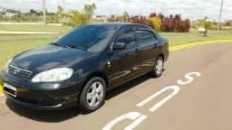 Toyota Corolla 2007 - 2007