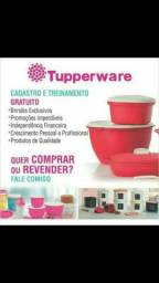Oportunidade tupperware