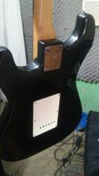 Guitarra top barato