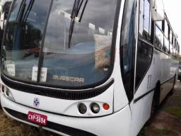 Ônibus Mercedes Benz Busscar - 2000