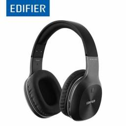 Super Headphone Bluetooth EDIFIER W800BT, sem fio e com fio, fone, fone de ouvido