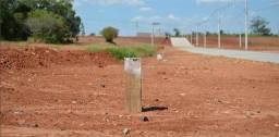 Terreno com opção de financiamento por terreno e construção