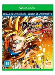 Dragonball FighterZ xbox one