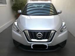 Nissan Kicks 1.6 S 17/18 Automático CVT - 2017